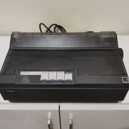Impressora matricial LX 300 + ll