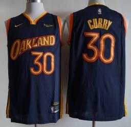 Camisa de basquete Golden State Warriors