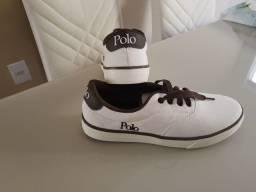 Tênis Polo Joy