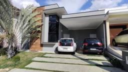 Excelente casa térrea no Residencial Fechado Santa Monica - Mogi Guaçu SP