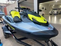 Jet Ski Sea Doo GTI 170 SE 2021 novo