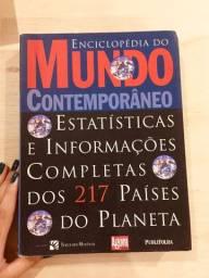 Livro: Enciclopédia do Mundo Contemporâneo pelo Instituto do Terceiro Mundo