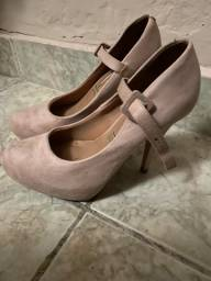 Título do anúncio: 3 Sapatos 30 reais cada / num:36