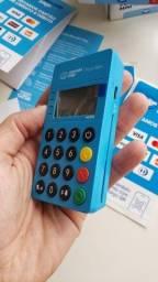 Título do anúncio: Point Mini que aceita cartão por aproximação