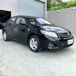 Corolla Xli 1.8 Flex Automático, Ano: 2009, km: 140000