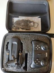 Drone Richie - Completo , com bolsa de transporte - Sem Camera !!! Novo 100% original
