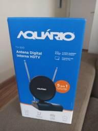 Antena Digital Aquário