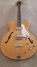 Guitarra semi acústica Epifhone ( Para vender)