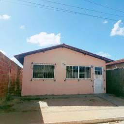Vendo casa no residencial recanto verde Estancia