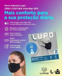 Kit de máscaras Lupo