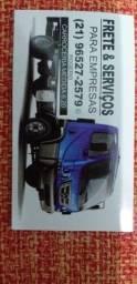 Título do anúncio: Quero agregar meu caminhão