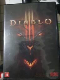 Título do anúncio: Diablo 3 pc