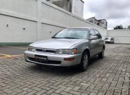 Toyota Corolla LE 1997