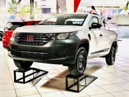 Título do anúncio: Fiat Strada ENDURANCE FLEX 1.4 CS 2P