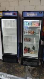Freezer Vertical Expositor 565 L 220v