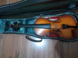 Título do anúncio: Violino antigo.
