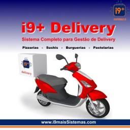 Título do anúncio: I9+ Delivery - Sistema Completo para Gestão Delivery