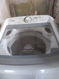 Máquina de lavar consul 15kg semi nova