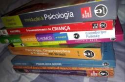 Livros de Psicologia NOVOS