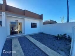 Título do anúncio: Casa com 3 quartos à venda, 62 m² por R$ 220.000 - Bom Retiro - Matinhos/PR
