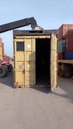 Título do anúncio: Container Marítimo nas Montanhas Capixabas !