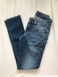 Título do anúncio: Calça jeans cintura baixa