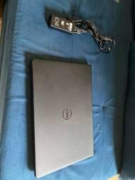 Notebook Dell i5 7Ger +8RAM + 1 TERA