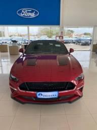 Título do anúncio: Ford Mustang Black Shadow 2019/2020
