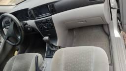 Título do anúncio: Corolla XLI16-VVT - Prata - 2006