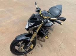 Hornet 600 2012/Parcelada