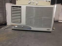 Ar Condicionado de 20 mil BTUs