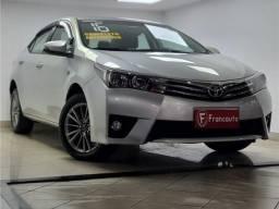 Título do anúncio: Toyota Corolla 2016 2.0 xei 16v flex 4p automático
