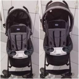 Carrinho de bebê super conservado