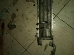 Radiador de óleo kia bongo motor