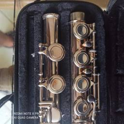 Flauta TRANSVERSAL Eagle(NOVA)+Case
