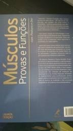 Músculos provas e funções