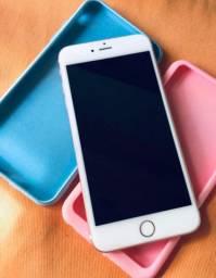 iPhone 6s Plus 64gb Rosê