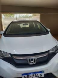 Título do anúncio: Honda fit 2015