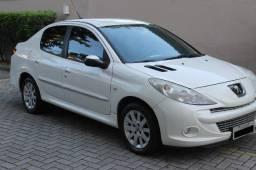 Peugeot 207 Passion XS Aut. 1.6 16V Flex(Alc./Gas.) 4P 88.000 km
