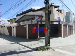 Casa de 4 quartos no bairro Jacarecanga