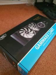 Watercooler Deepcool Gammax L240T