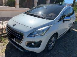 Vendo Peugeot 3008