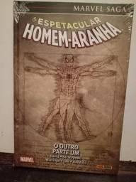 O Espetacular Homem Aranha - O Outro Parte 1