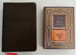 Bíblia King James e Bíblia Judaica