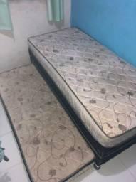 Bi cama de solteiro