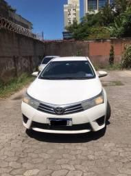 Toyota Corolla GLI 1.8 Aut. Flex 2015