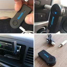 Receptor Bluetooth Aux Sem Fio - ? Últimas Unidades!! ?