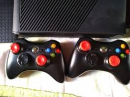 Xbox 360 completo RGH