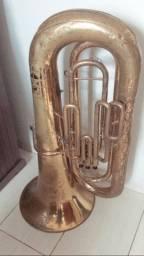 Tuba Sib Yamaha Y201