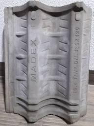 Telha de concreto Madex